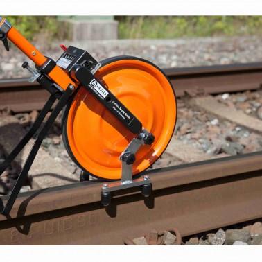 Sada N192 pro měření na kolejích