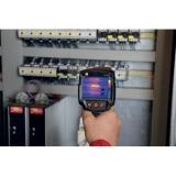 Termokamera Testo 868 s rychlou reakcí a velmi snadnou obsluhou, fotografie 5/4