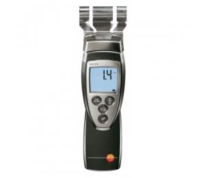 Profesionální vlhkoměr Testo 616 pro měření vlhkosti stavebních materiálů a dřeva