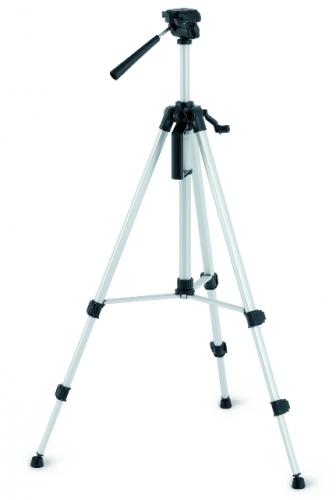 Fotostativ FS14 s rychlosvěrami a rozsahem 57 - 161 cm