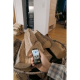 Vlhkoměr Testo 606-1 pro měření vlhkosti a teploty stavebních materiálů, fotografie 3/2