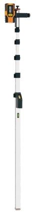 Měřící lať Laser EasyFix s délkou 5 m