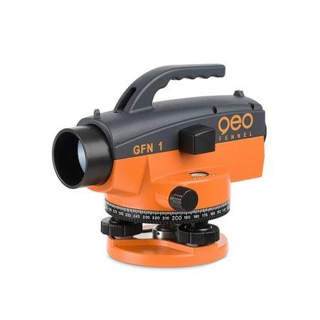 GeoFennel GFN 1 cenově výhodný značkový nivelační přístroj