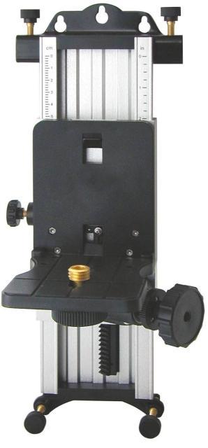 Držák WH 1 pro připevnění přístroje na zeď nebo strop