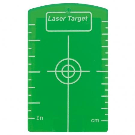 Magnetická cílová tabulka zelená