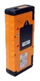 Přijímač FR-DIST 30 s dálkoměrem pro rotační lasery s červeným i zeleným paprskem, fotografie 5/8
