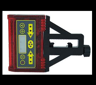 Přijímač FMR 600 vhodný pro bagry