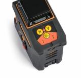 Geo1X-360 GREEN zelený křížový laser s funkcí PULSE a možností použít přijímač paprsku, fotografie 5/5