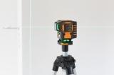 Geo6-XR Green s Li-Ion aku pro všechny profese instalující různé předměty na zdi a podlahy, fotografie 21/13