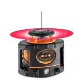 FL 300HV-G pro vodorovnou i svislou rovinu a sklon v ose X a Y s kalibrací zdarma, fotografie 1/12