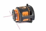 FL 300HV-G pro vodorovnou i svislou rovinu a sklon v ose X a Y s kalibrací zdarma, fotografie 11/12