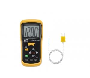 FT 1300/1 je kontaktní teploměr s jedním čidlem