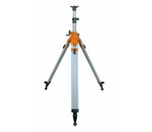 N678 těžký klikový stativ s rychlosvěrami a rozsahem 101 - 294 cm
