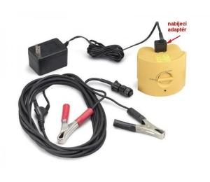 BA-2 bateriový adaptér pro Topcon TP-L3/4/5