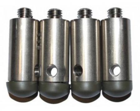samostředící nohy pro Topcon TP-L3/4/5 - 250 mm