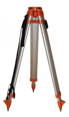 BT stavební stativ s rychlosvěrami a rozsahem 92 - 147 cm