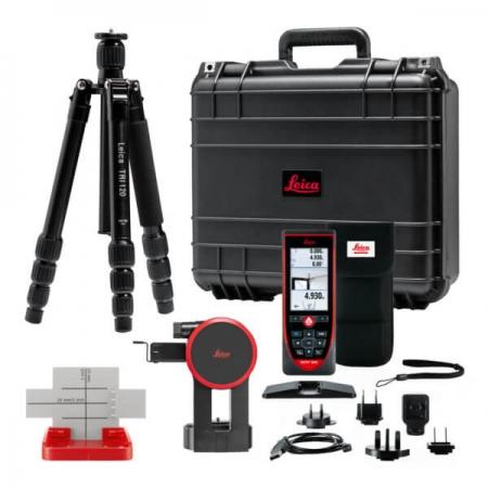 Leica DISTO S910 kit - P2P PACK