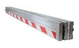 LK450 lať hliníková kontrolní 5 m / 1,67 m, fotografie 5/4