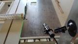 L 323 - vytyčovací zelený křížový laser, fotografie 3/2
