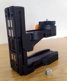 MH1 - multifunkční držák pro připevnění přístroje na zeď , stativ, zárubně apod., fotografie 25/17