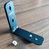 LH2 - držák pro připevnění liniového laseru na zeď nebo kovové předměty, fotografie 1/7
