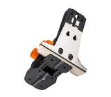 MH1 - multifunkční držák pro připevnění přístroje na zeď , stativ, zárubně apod., fotografie 19/17