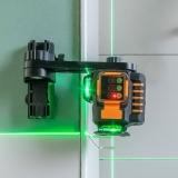 LH1 - multifunkční držák pro připevnění liniového laseru na zeď, stativ nebo kovové předměty, fotografie 15/9