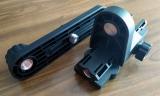 LH1 - multifunkční držák pro připevnění liniového laseru na zeď, stativ nebo kovové předměty, fotografie 7/9