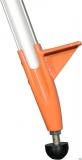 FS 30-L velký klikový stativ s rychlosvěrami a rozsahem 95 - 285 cm, fotografie 1/5