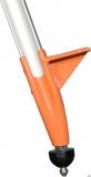 FS 30-L velký klikový stativ s rychlosvěrami a rozsahem 95 - 285 cm, fotografie 5/5
