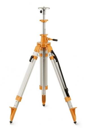 FS 30-L velký klikový stativ s rychlosvěrami a rozsahem 95 - 285 cm