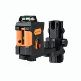 LH1 - multifunkční držák pro připevnění liniového laseru na zeď, stativ nebo kovové předměty, fotografie 13/9