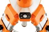 FS 50-L maxi velký klikový stativ s rychlosvěrami a rozsahem 114 - 290 cm, fotografie 5/3