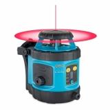 Rotační laser EL 515 pro vodorovnou a svislou rovinu, fotografie 7/5