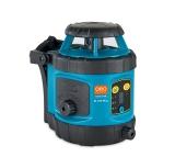 Rotační laser EL 515 pro vodorovnou a svislou rovinu, fotografie 5/5