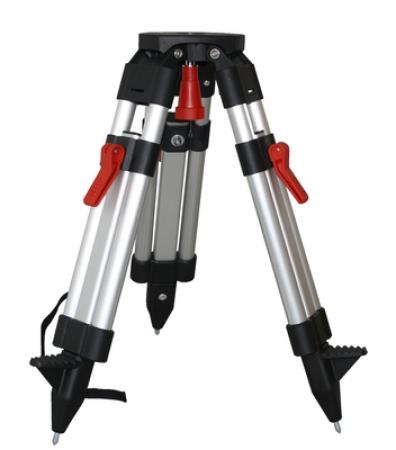 Nestle N13105 mini hliníkový stativ s libelou, rychlosvěrami a rozsahem 90 - 170 cm