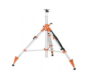 FS 50-M velký klikový stativ s rychlosvěrami a rozsahem 80 - 220 cm