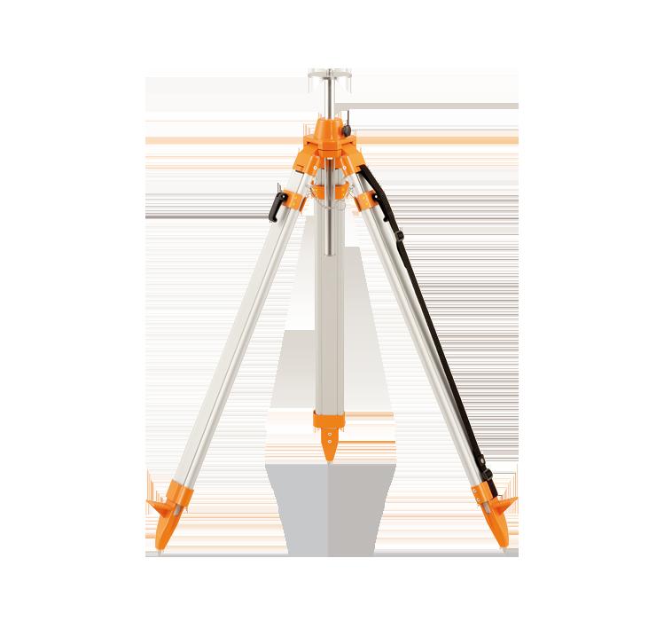 Stativ s výsuvným dílem FS 40 s rychlosvěrami a rozsahem 95 - 186 cm