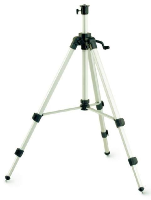 Lehký klikový stativ FS 10 s rychlosvěrami a rozsahem 67 - 188 cm