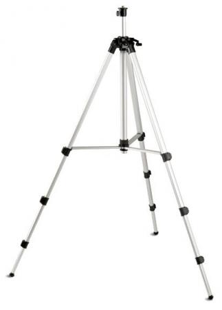 Lehký klikový stativ FS12 s rychlosvěrami a rozsahem 73 - 244 cm