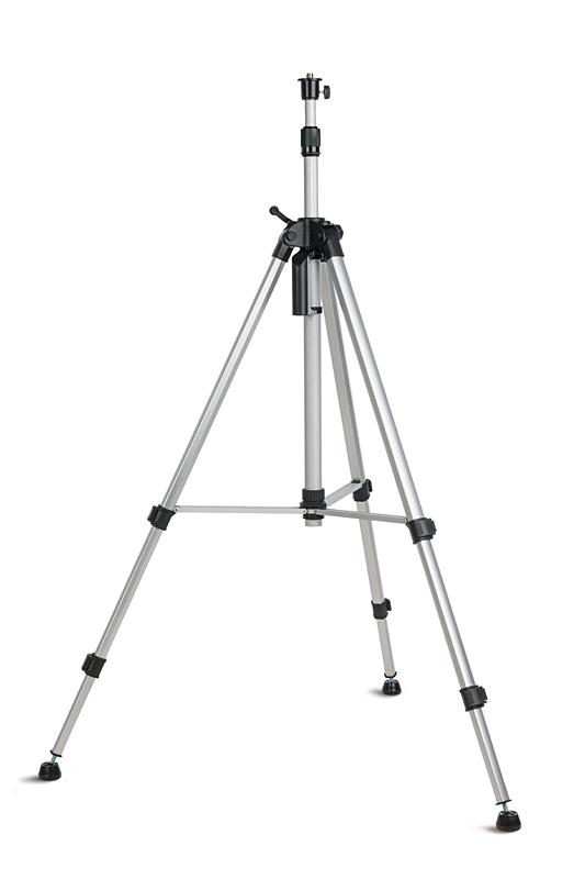 Lehký klikový stativ FS 13 s rychlosvěrami a rozsahem 89 - 295 cm
