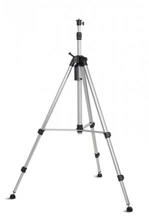 Lehký klikový stativ FS13 s rychlosvěrami a rozsahem 89 - 295 cm