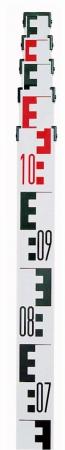 TN 15-0 nivelační lať s délkou 5 m a pouzdrem