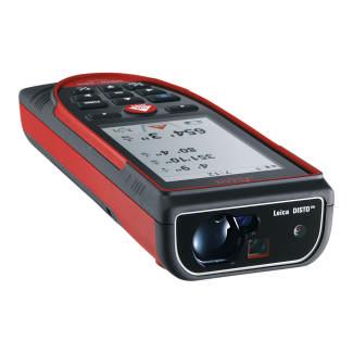 Laserový dálkoměr Disto D810 touch, fotografie 1/4