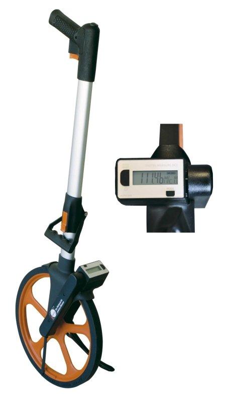Digitální měřící kolečko N118