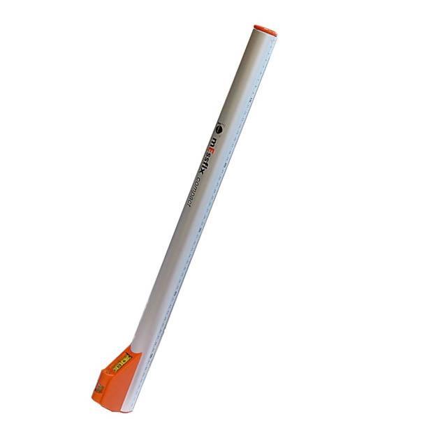 Měřící lať Messfix compact 5 m