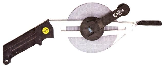 Kvalitní ocelové pásmo potažené plastem WEISS OP30 m