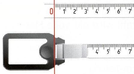 Plastové pásmo vyztužené skelnými vlákny WEISS PL30 m, fotografie 1/1