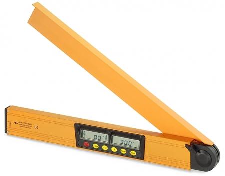 Multi-Digit Pro kombinovaný digitální úhloměr a sklonoměr s délkou ramene 52 cm