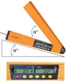 Multi-Digit Pro kombinovaný digitální úhloměr a sklonoměr s délkou ramene 52 cm, fotografie 9/5
